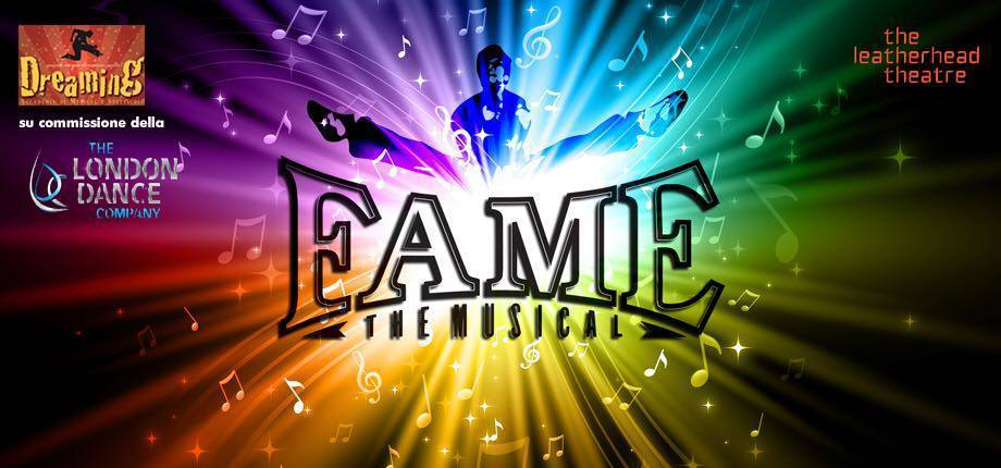 FAME- THE MUSICAL: audizioni per il Summer Youth Project a Londra