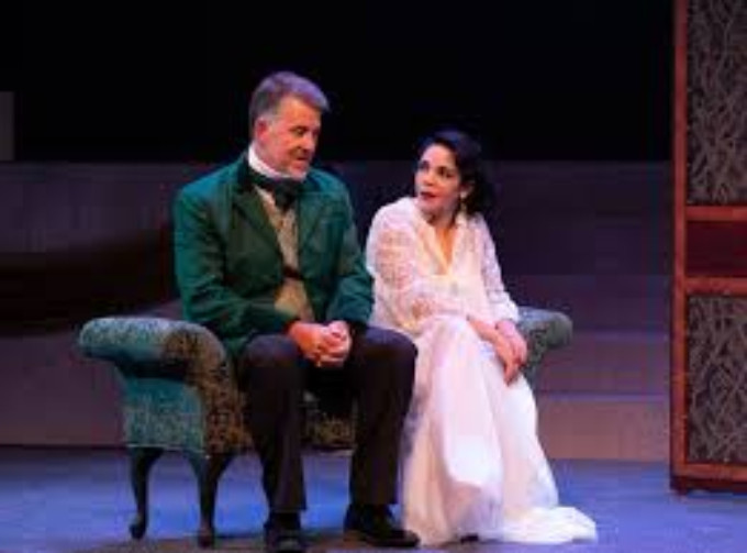 BWW Review: Well-performed, But Uninspired A LITTLE NIGHT Music At Lakeland Civic Theatre