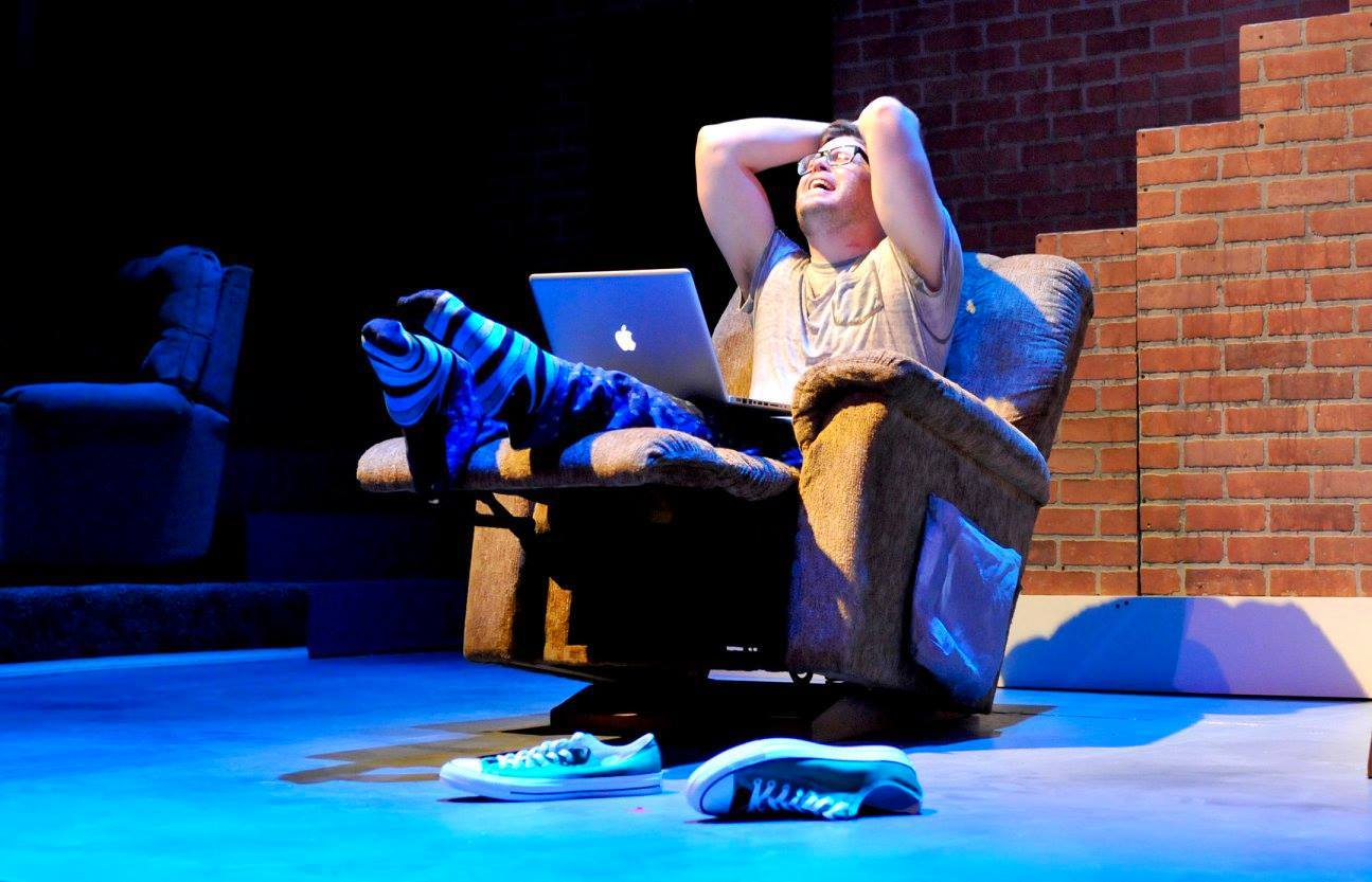 BWW Review: Theatre Raleigh's Compelling SIGNIFICANT OTHER Strikes Delicate Balance