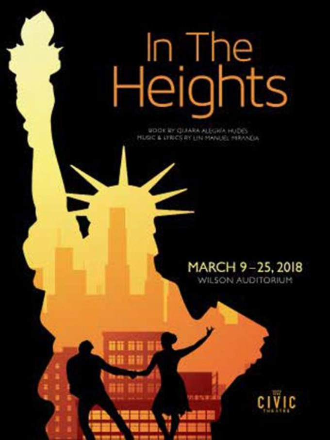 BWW Review: IN THE HEIGHTS at South Bend Civic Theatre