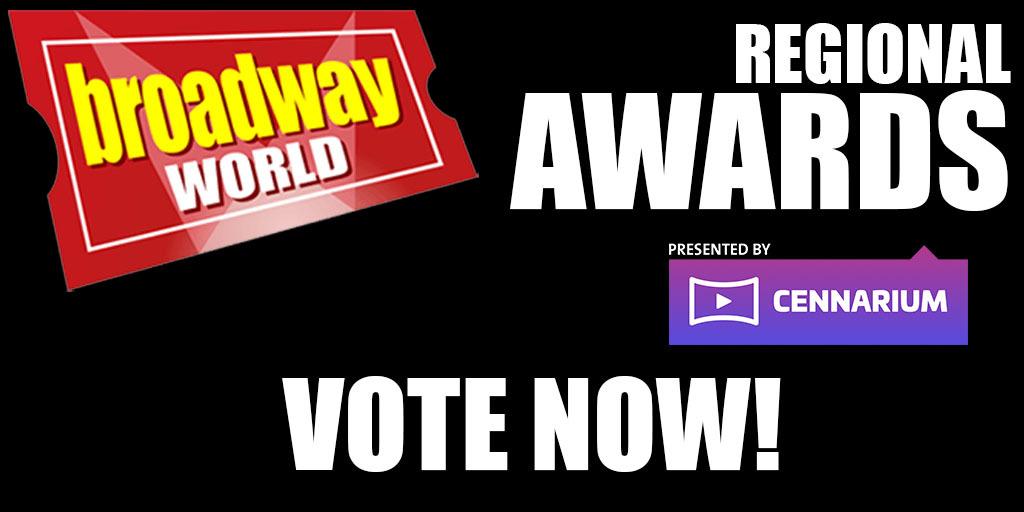 Vote For the 2017 BroadwayWorld Baltimore Awards