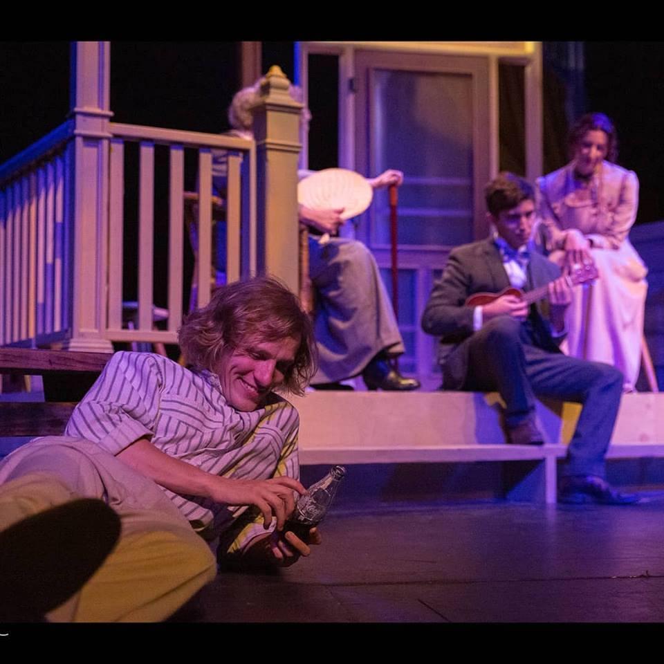 BWW Review: LOOK HOMEWARD, ANGEL at Goodwood Theatre