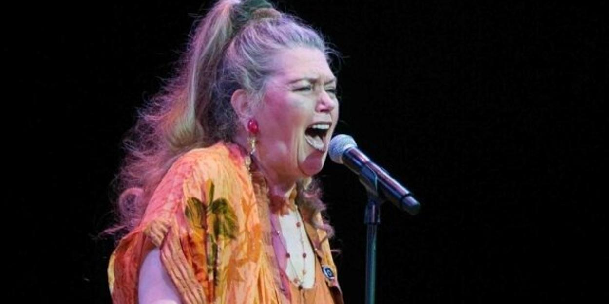 Cabaret Legend Baby Jane Dexter Passes Away