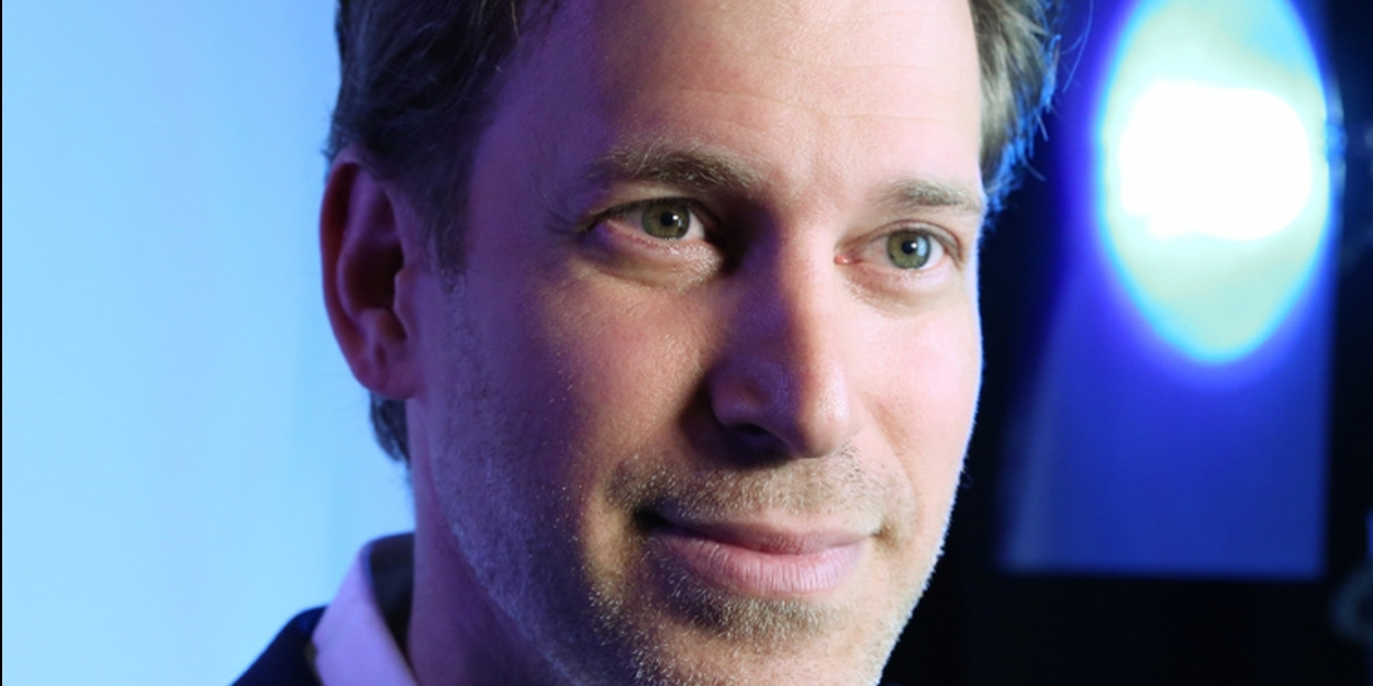 WATCH NOW! Zooming in on the Tony Nominees: David Korins