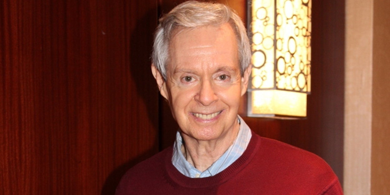 Podcast: 'Keith Price's Curtain Call' Talks to Tony-Nominated Choreographer Randy Skinner