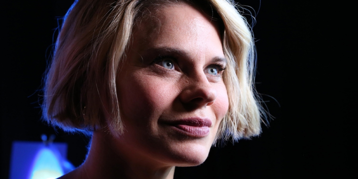 WATCH NOW! Zooming in on the Tony Nominees: Celia Keenan-Bolger