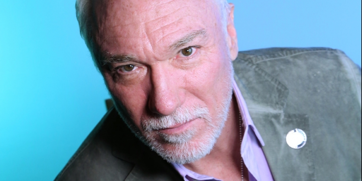 WATCH NOW! Zooming in on the Tony Nominees: Patrick Page