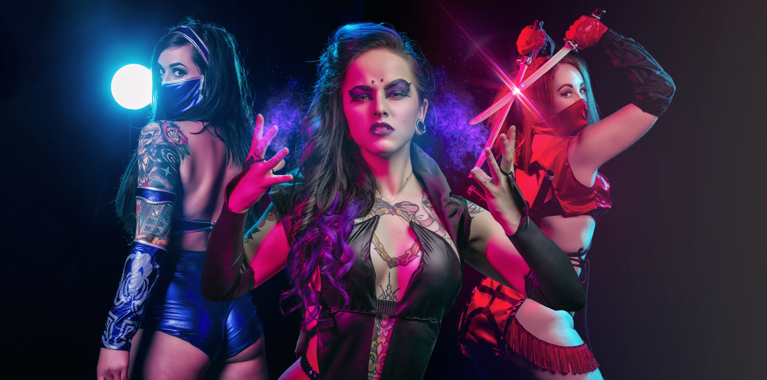 BWW Review: IMMORAL KOMBAT – ADELAIDE FRINGE 2019 at The Moa, Gluttony