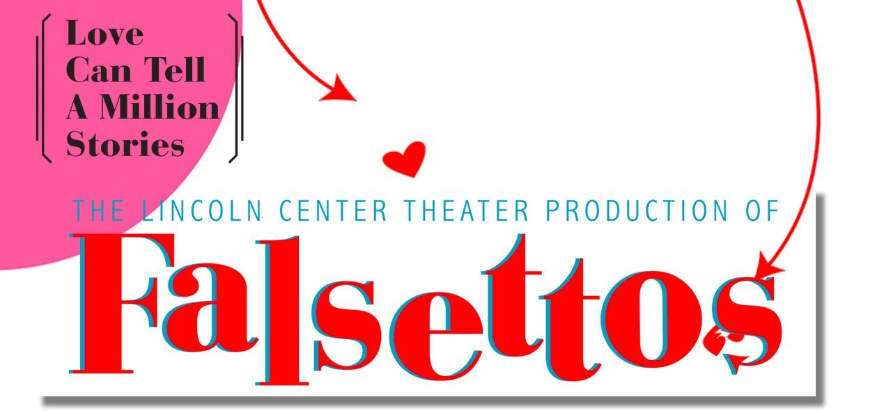 FALSETTOS Playing at Community Center Theater in Sacramento 3/12 - 3/17