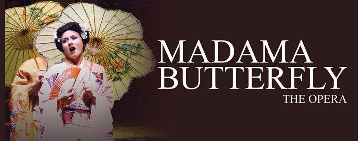 BWW Review: MADAMA BUTTERFLY at Times Union Theater