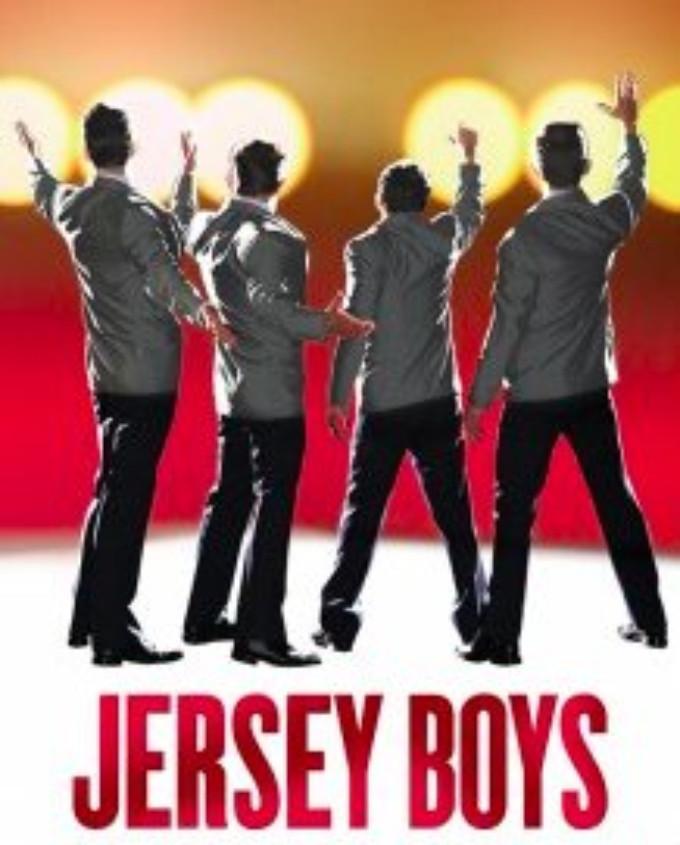 JERSEY BOYS Comes To Broken Arrow Performing Arts Center 2/18!