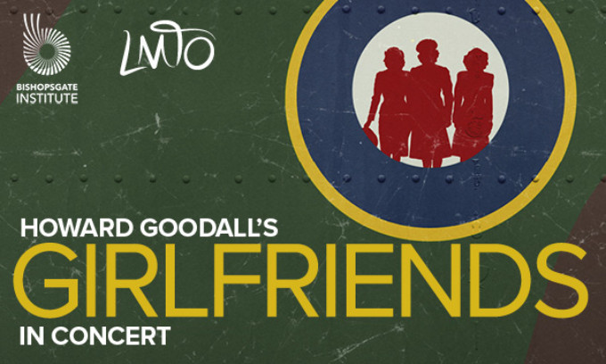 BWW Interview: GIRLFRIENDS Cast Talk Bishopsgate Institute Concert