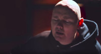 VIDEO: William Patrick Corgan Covers Miley Cyrus' 'Wrecking Ball' for THE TONIGHT SHOW STARRING JMMY FALLON's COVER ROOM