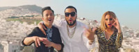 VIDEO: RedOne Debuts Video for 'Boom Boom' With French Montana, Daddy Yankee & Dinah Jane