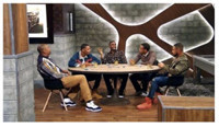 VIDEO: Men of BET's Mancave Talk Mo'Nique vs. Netflix, JaRule and 50 Cent Video