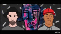 VIDEO: COMPLEX Premieres Music Video For New Track BUMP & GRIND (BASSLINE RIDDIM)