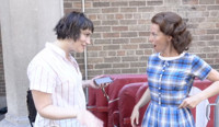 BWW TV Exclusive: Getting Peggy Wit It- Peggy Roasts Photo