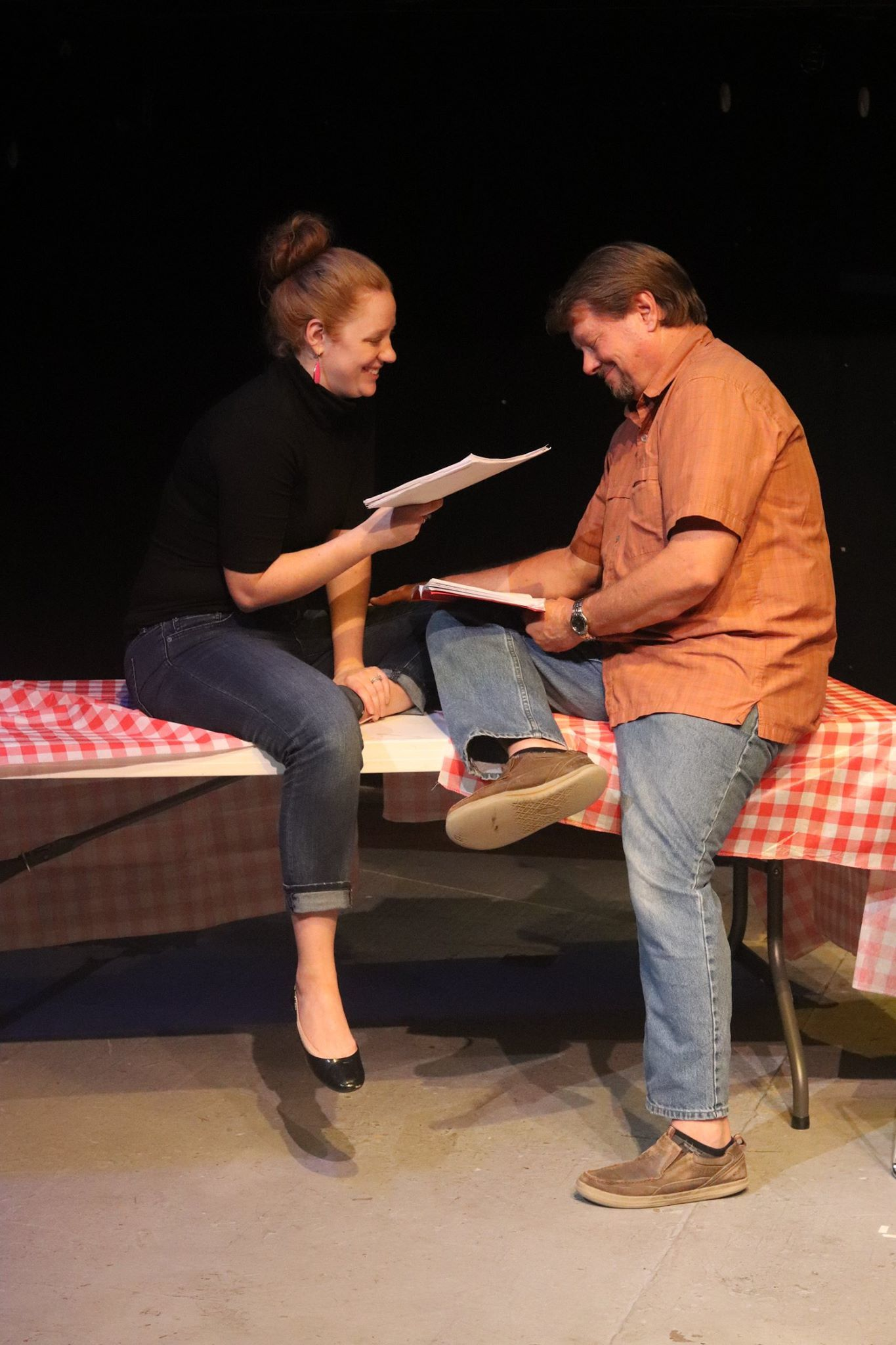 BWW Interview: Director Dale Feldpausch of RAPTURE, BLISTER, BURN at Stagecrafters Of Royal Oak Explores Character Development in Contemporary Staged Reading