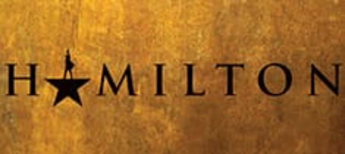 HAMILTON Comes To Blumenthal Performing Arts Next Month