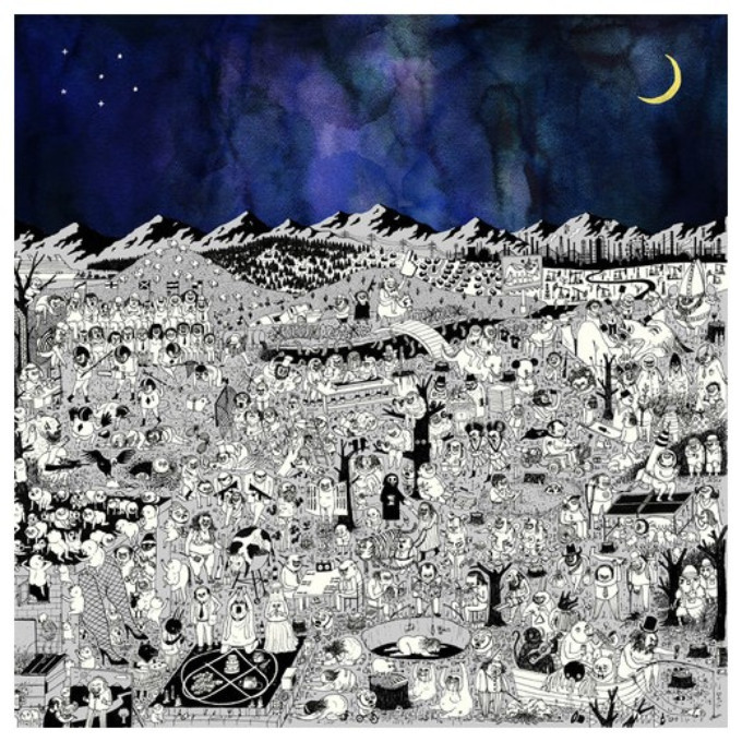 BWW Review: A Month with FATHER JOHN MISTY