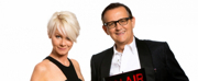 Jill and Rich Switzer To Present THE SUPPER CLUB RADIO HOUR In The Rrazz Room