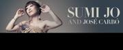 Globally Acclaimed Opera Star Sumi Jo Returns to Australia