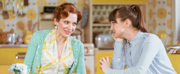 Photo Flash: First Look at the West End Transfer of HOME, IM DARLING