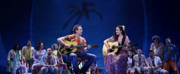 ESCAPE TO MARGARITAVILLE to Close July 1 on Broadway Photo