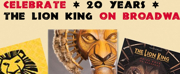 Previews: Celebrate 20 Years of THE LION KING with 3 New Titles
