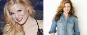 Ana Gasteyer and Megan Hilty Join Hollywood Bowl ANNIE