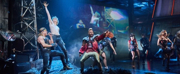 Polec, Bennington, and More Set For BAT OUT OF HELL at City Center