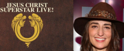 Sara Bareilles to Star in NBC's JESUS CHRIST SUPERSTAR LIVE