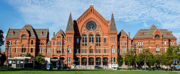 Cincinnati Music Hall Honored With The Ohio History Connection's Preservation Merit Award