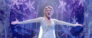 TV: Hot Video! First Look at FROZEN on Broadway!