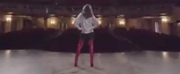 VIDEO: Jordan Roth Dons the Heels and Wig in KINKY BOOTS Tribute