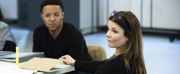 Photo Flash: In Rehearsal with Roundabout\