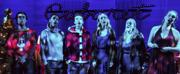 Weston Holiday Cabaret Returns