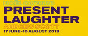 Book Now For PRESENT LAUGHTER, Starring Andrew Scott
