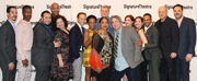 Photos: On the Red Carpet at Opening Night of OUR LADY OF 121ST STREET
