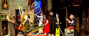 THE PLAY THAT GOES WRONG Celebrates Fourth Birthday With New Tickets Block