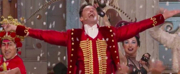Hugh Jackman Stars in Live GREATEST SHOWMAN Commercial