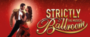 Save Up To 40% On Tickets For STRICTLY BALLROOM THE MUSICAL