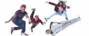BWW Review: Going to the Roots of Hip Hop with RENNIE HARRIS PUREMOVEMENT