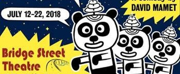 BST Presents THE REVENGE OF THE SPACE PANDAS