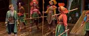 BWW Review: PETER PAN at Marian Theatre, Santa Maria