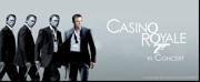 Sydney Symphony Orchestra Presents Casino Royale In Concert