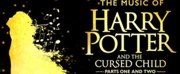Pre-Order The Music Of HARRY POTTER AND THE CURSED CHILD on Vinyl