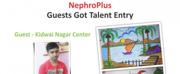 NephroPlus Presents 'Dialysis Talent Contest'