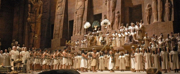 Met: Live In HD's Season Kicks Off On October 6 With Anna Netrebko as AIDA
