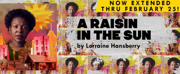 A RAISIN IN THE SUN Extends at American Stage